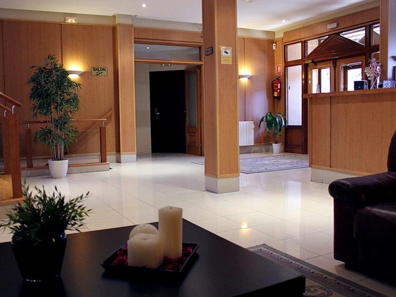 Fotos Hotel Las Estrellas