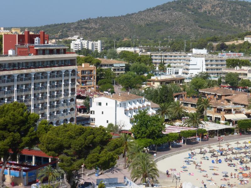 Apartamentos Balear Beach - Hotel - 5
