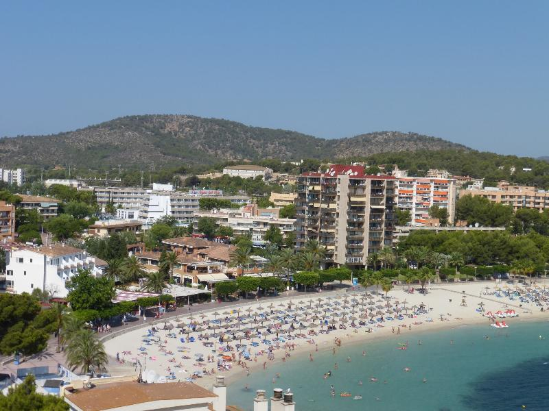 Apartamentos Balear Beach - Hotel - 8