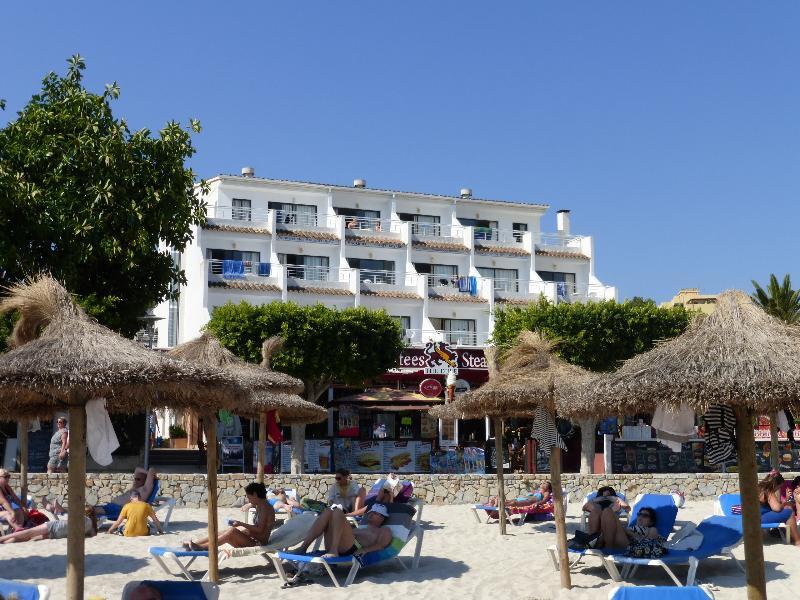 Apartamentos Balear Beach - Hotel - 6
