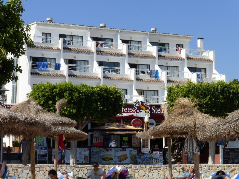 Apartamentos Balear Beach - General - 1