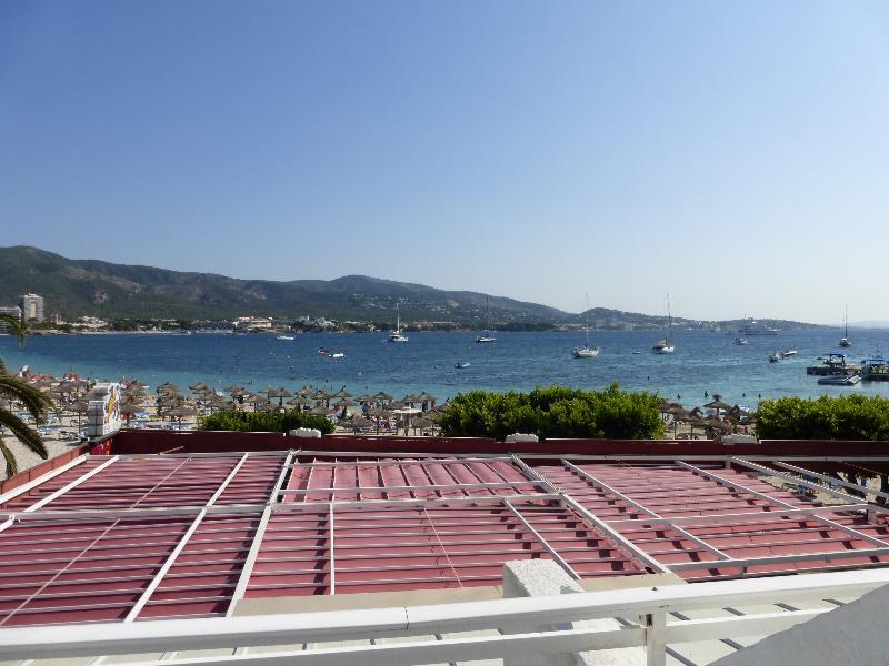 Apartamentos Balear Beach - Terrace - 12