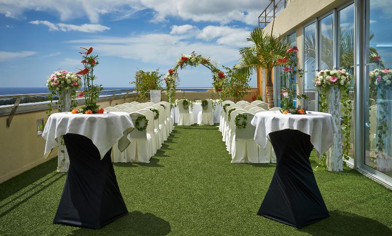 Fotos Hotel Silken Atlantida Santa Cruz