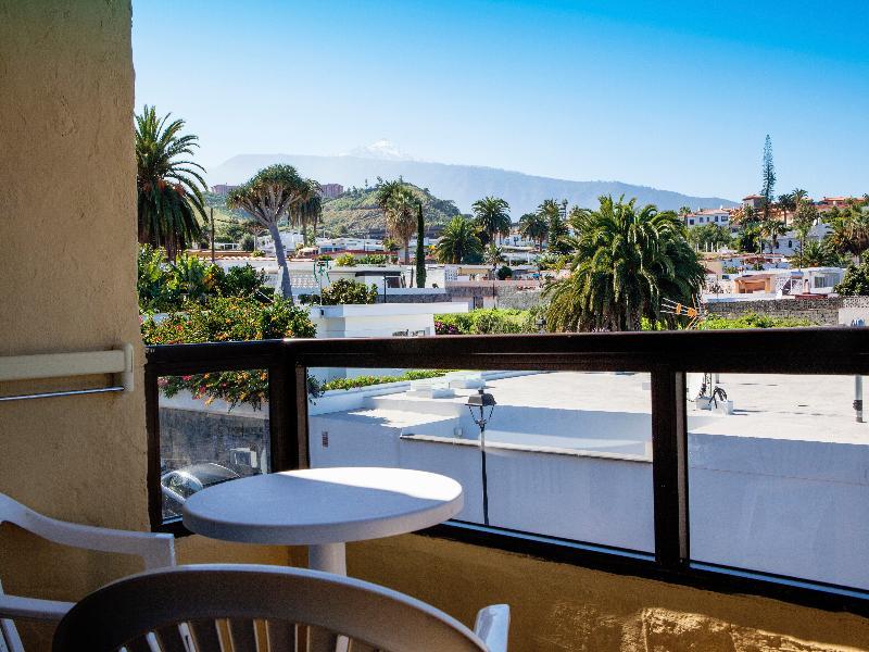 Fotos Hotel Perla Tenerife