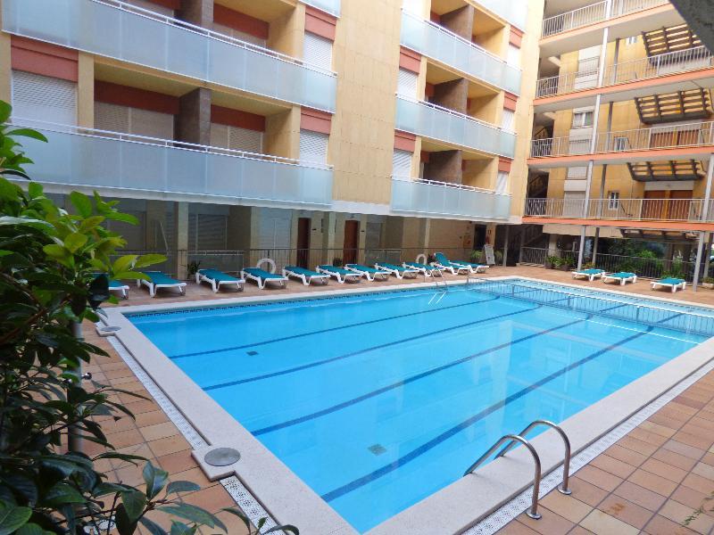 Costa d'Or Apartments