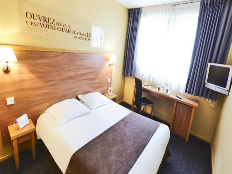 Room Kyriad Toulouse Centre