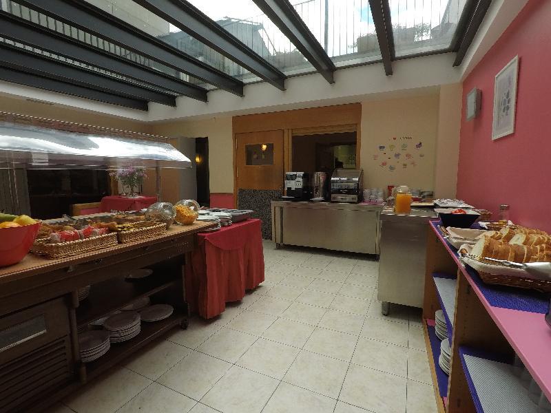 Restaurant City M28
