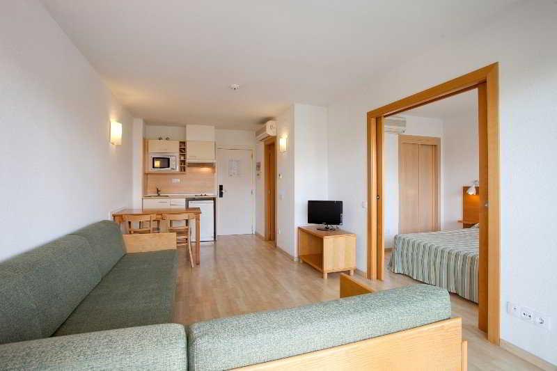 Fotos de Apartamentos Les Dalies