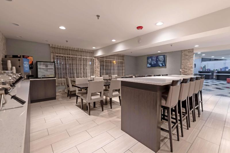 Restaurant Best Western At O\'hare
