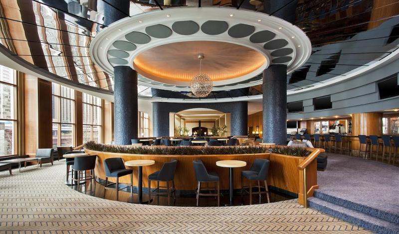 Bar Sheraton Grand Chicago