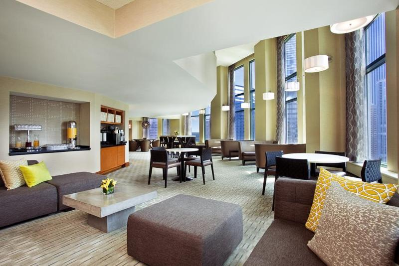 Sports and Entertainment Sheraton Grand Chicago