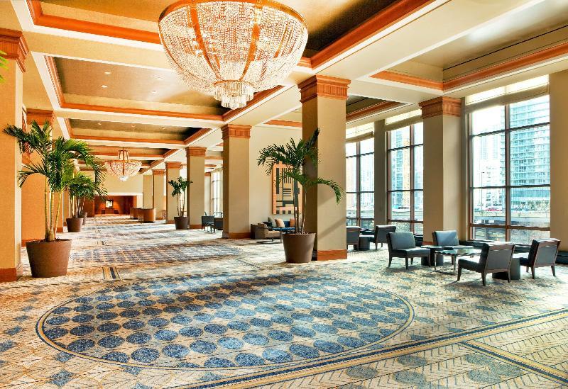 Conferences Sheraton Grand Chicago