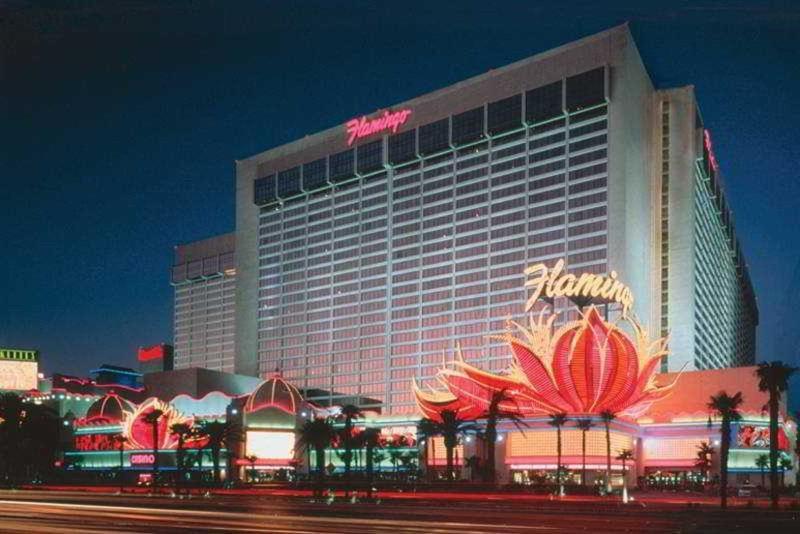 General view Flamingo Las Vegas