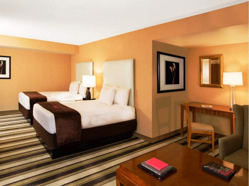 Room Flamingo Las Vegas