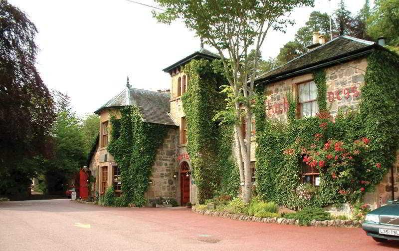 Lochness Lodge Hotel