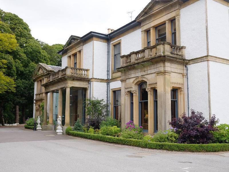 General view Macdonald Norwood Hall