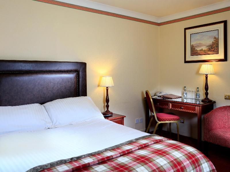 Room Macdonald Norwood Hall