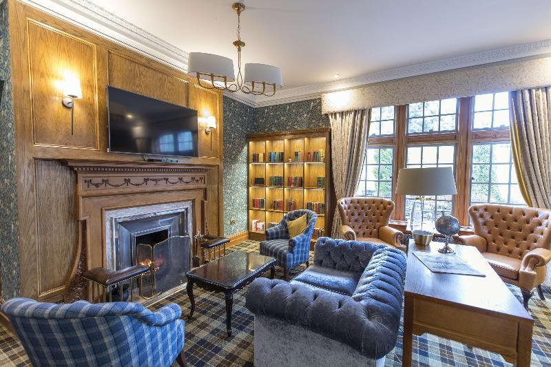 Murrayshall Country House & Golf Club, BW Prem
