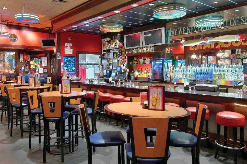 Bar Orleans Hotel & Casino
