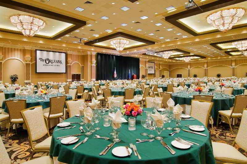 Conferences Orleans Hotel & Casino
