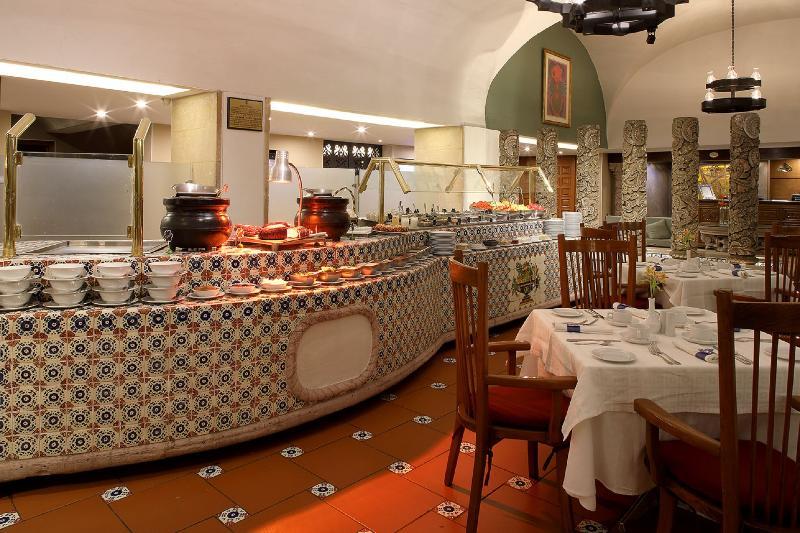 Restaurant Emporio Zacatecas