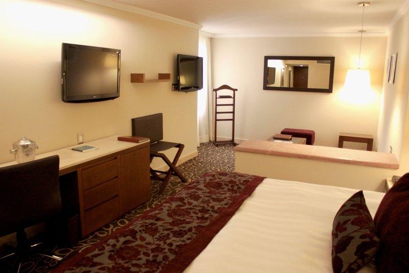 Room Emporio Zacatecas