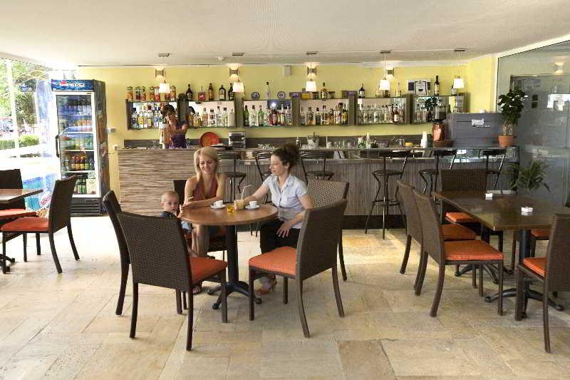 Lobby Park Hotel Continental