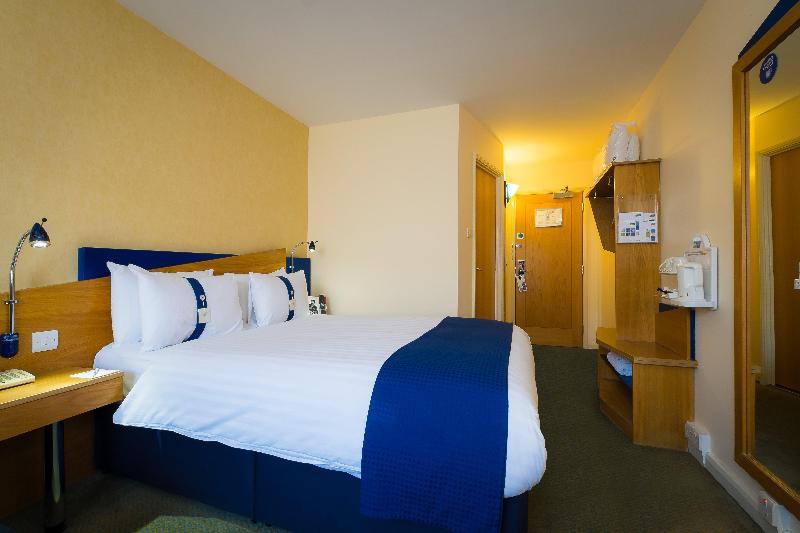 Room Holiday Inn Express Aberdeen City Centre