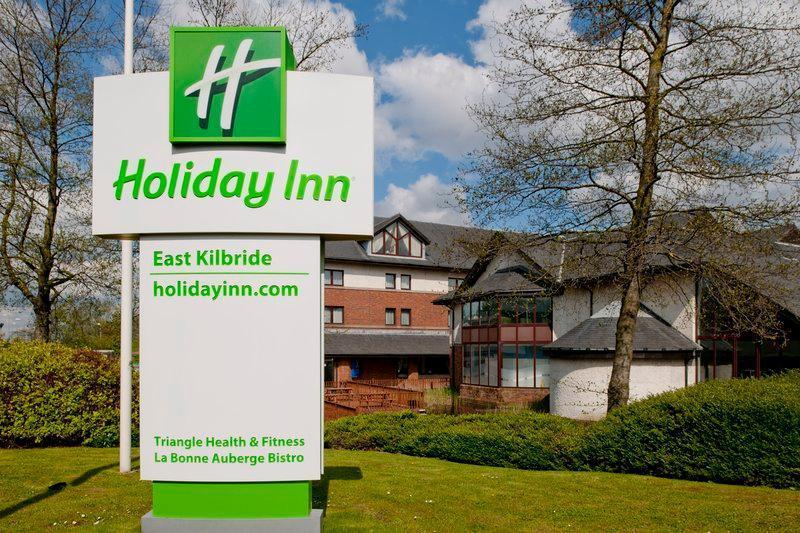 General view Holiday Inn Glasgow East Kilbride