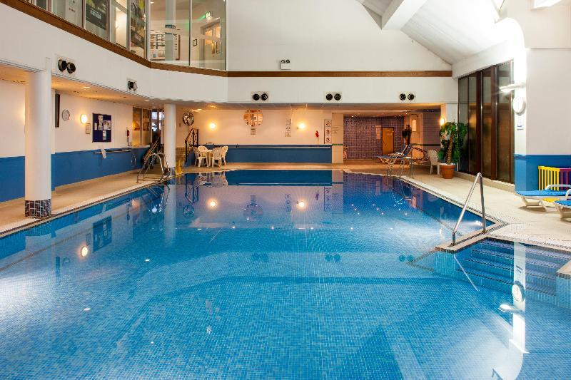 Pool Holiday Inn Glasgow East Kilbride