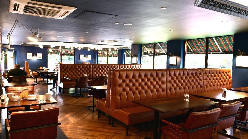Restaurant Holiday Inn Glasgow East Kilbride
