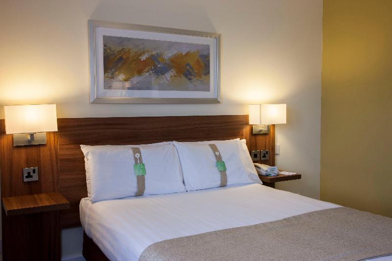 Room Holiday Inn Glasgow East Kilbride