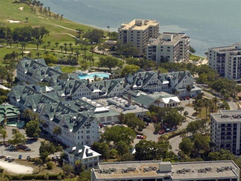 General view Belleview Biltmore Resort