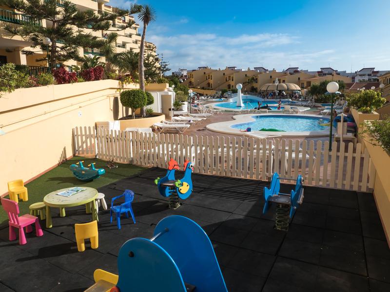 Fotos Apartamentos Laguna Park I