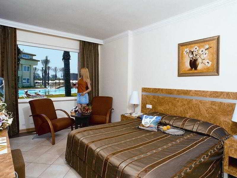 Room Aydinbey Gold Dreams