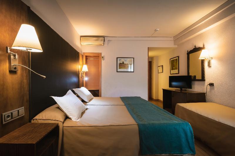 Fotos Hotel Corregidor