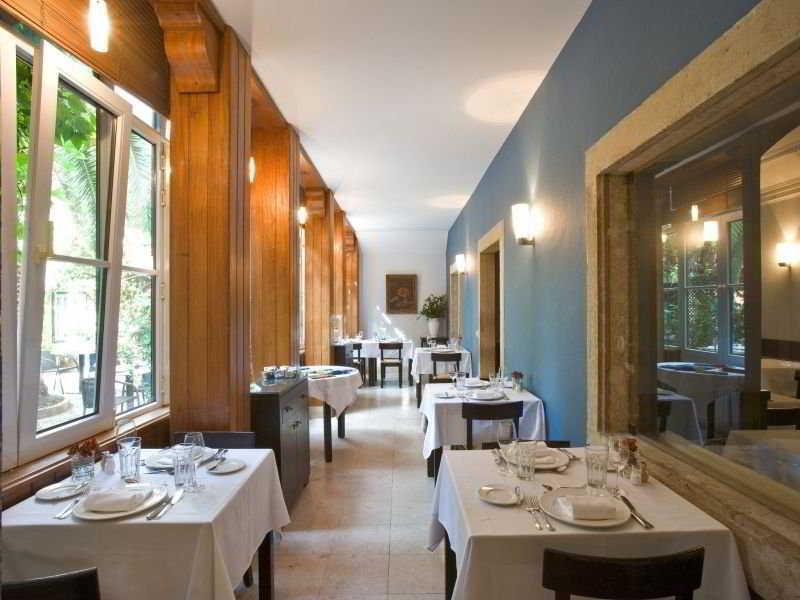 Restaurant York House Hotel