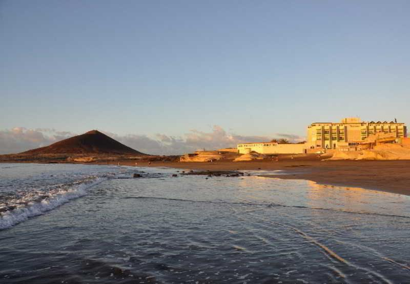 Fotos Hotel Playa Sur Tenerife