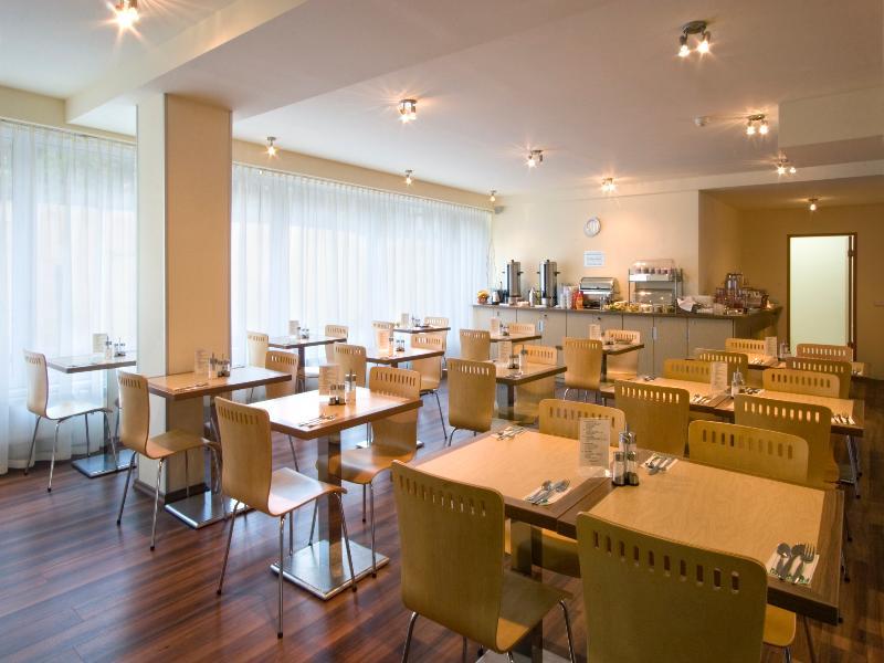Restaurant Aida