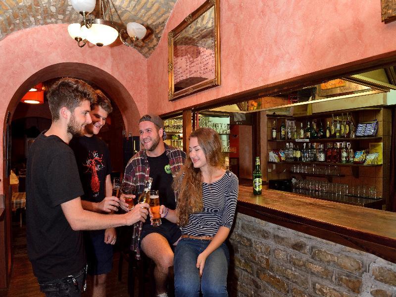 Bar Marco Polo Top Hostel