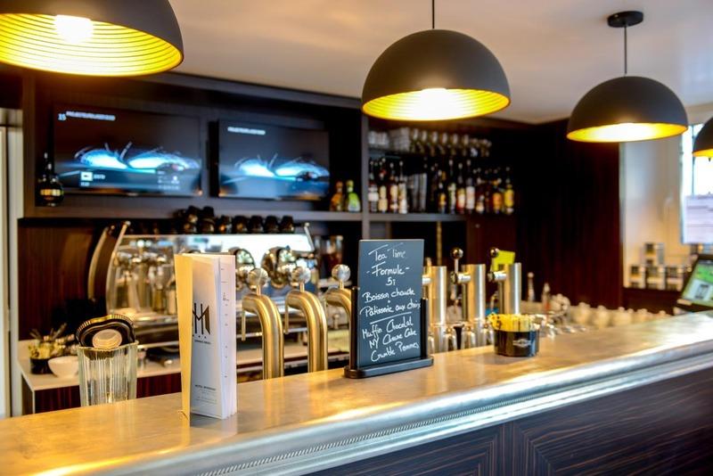 Bar Monsigny