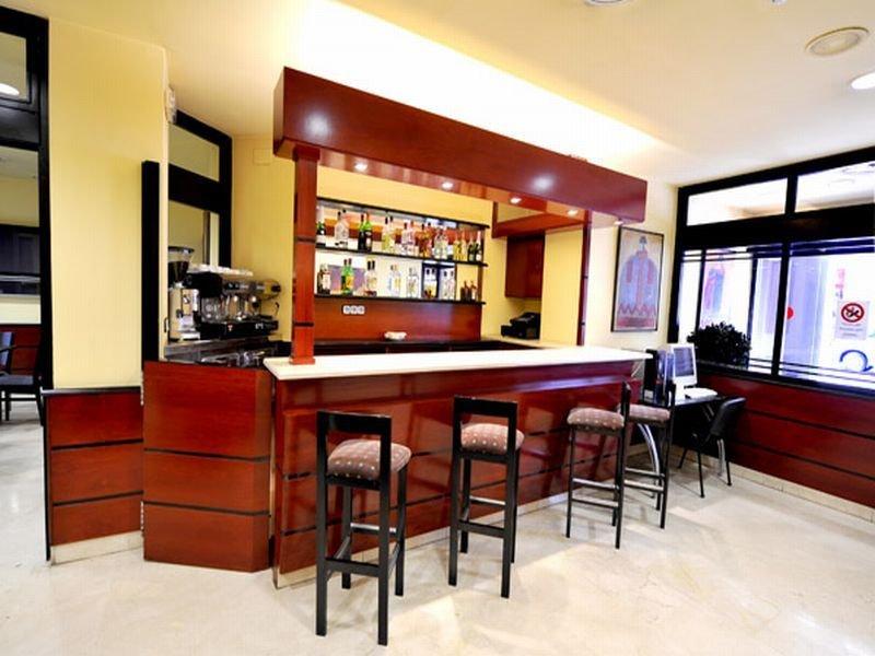 Bar Glories