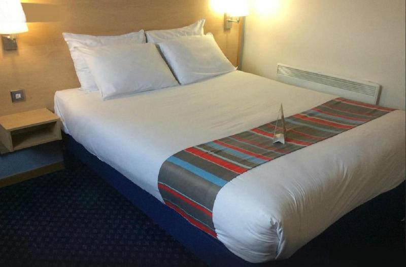 Travelodge Kings Cross Royal Scot