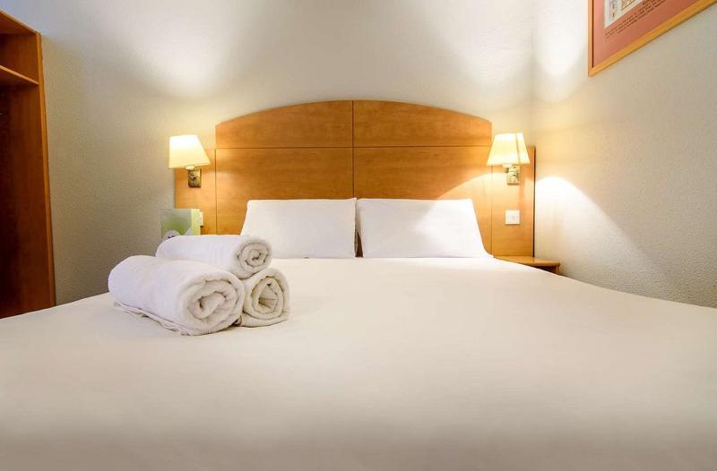 Room Campanile Liverpool