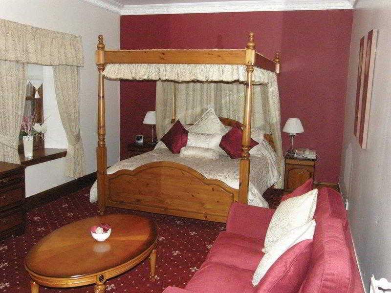 Glenspean Lodge Hotel & Restaurant