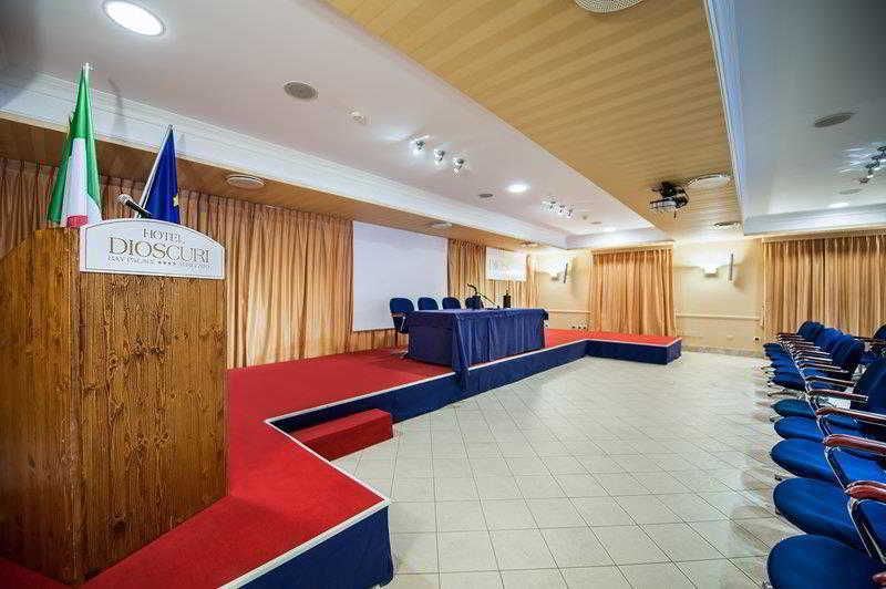 Conferences Dioscuri Bay Palace