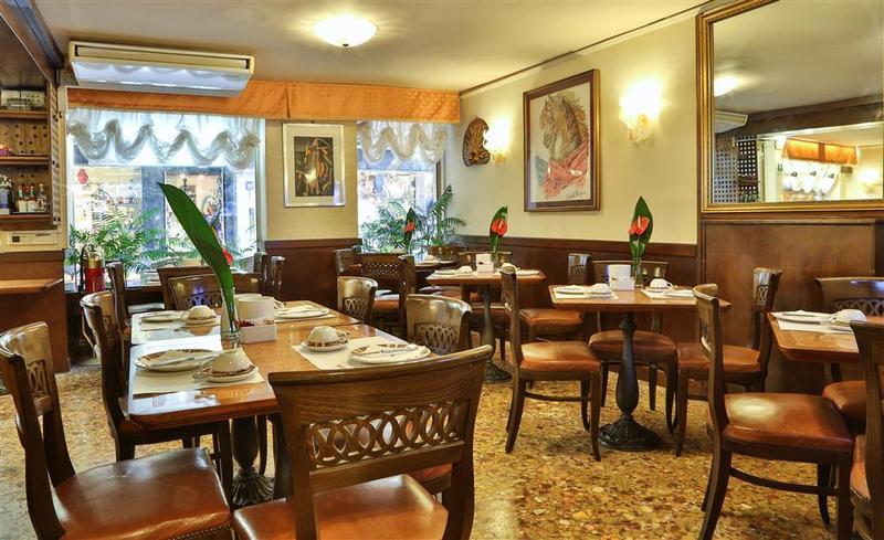 Restaurant Albergo San Marco