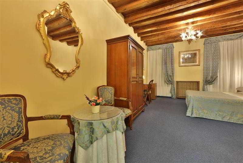 Room Albergo San Marco