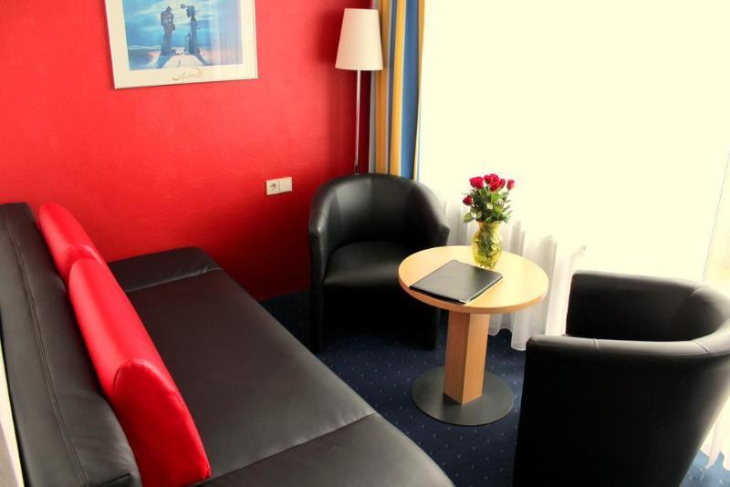 Wallis - Hotel - 7