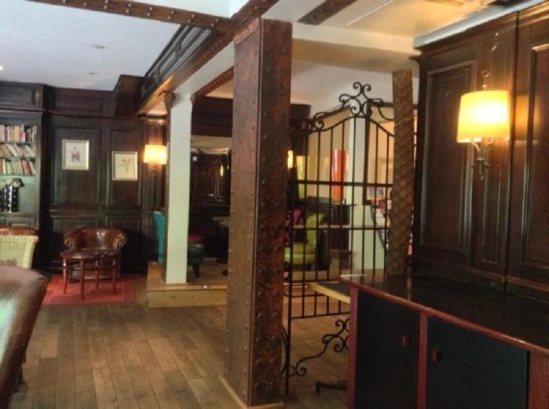 Lobby Hotel London